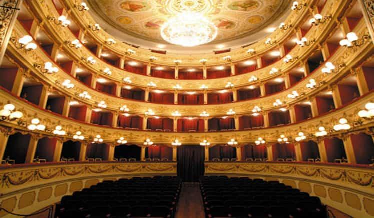 teatro della regina