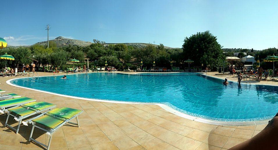 villa zina park hotel